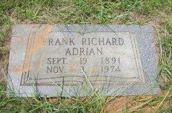 Frank Richard Adrian