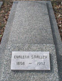 Evalena <i>Alexander</i> Smalley