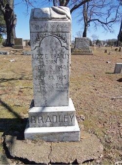 Elizabeth <i>Prince</i> Bradley