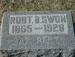 Robert B. Swon