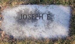 Joseph Edward Harned
