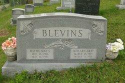 Hattie Mae Blevins