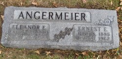 Eleanor E. Angermeier