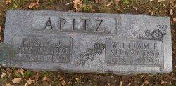 Elsie J. Apitz