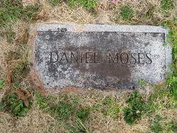 Daniel Moses Ervin Boyd