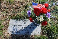 Lynn Dale Alexander