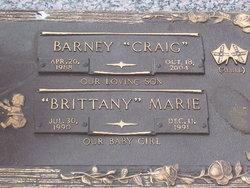 Barney Craig Burel