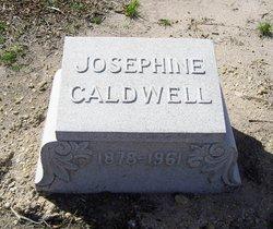 Josephine <i>Rowland</i> Caldwell
