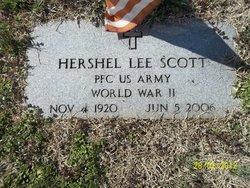 Hershel Lee Scott