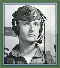 Capt Kenneth Arnold Stonebraker