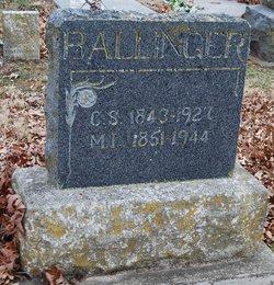 Columbus Singleton Ballinger