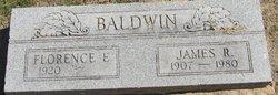 James R. Baldwin