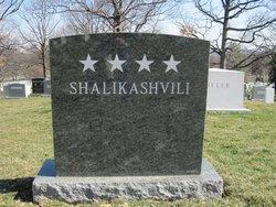 John Malchase David Shalikashvili