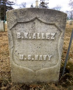 Benjamin K. Alley