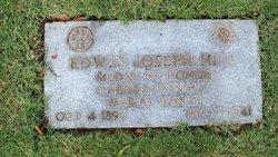 Edwin Joseph Hill