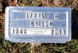 Lewis Raymond Barlow