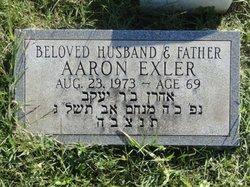 Aaron Exler