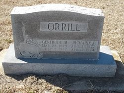 Richard K. Orrill