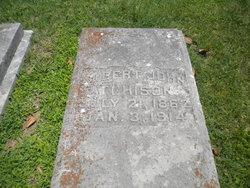 Albert John Atchison