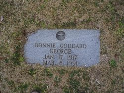 Bonnie Goddard George