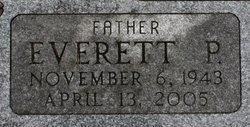 Everett P. Antonsen