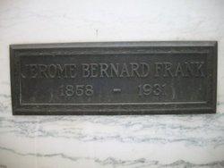 Jerome Bernard Frank