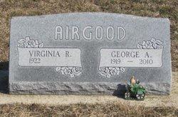George A Airgood