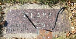 Paul Robert Clapp