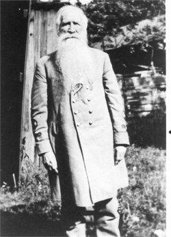 Joseph Robertson Hood