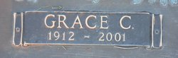 Grace <i>Casolare</i> Brutcher