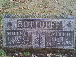Laura Belle <i>Downs</i> Bottorff