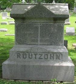 Nelson Routzohn