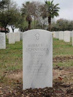 Aubrey Joseph Schneider