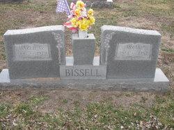 Hazel Grace <i>French</i> Bissell
