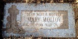 Mary Sherry Molloy