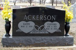 Clifford H. Ackerson
