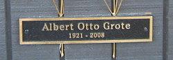 Albert Otto Grote