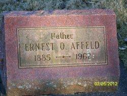 Ernest Otto Affeld
