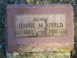 Jennie M. <i>Bastel</i> Affeld