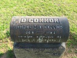 Ethel Maud <i>Seaton</i> O'Connor