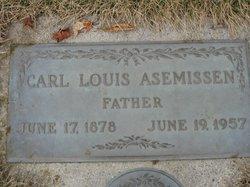 Carl Louis Asemissen