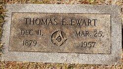 Thomas Edward Ewart