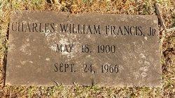 Charles William Francis, Jr