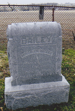 Warren Bailey