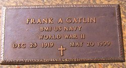 Francis Ashburn Frank Gatlin