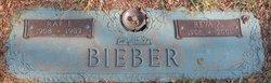 Reva A <i>Rideout</i> Bieber