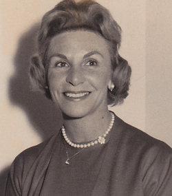 Doris Winnifred <i>Cousins</i> Cutler