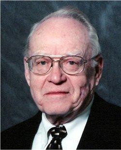 Donald Kenneth Bax Baxter