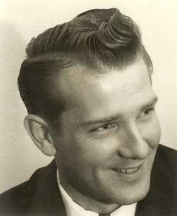 Carl Alfred Youngberg