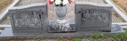 Harley O Bolling